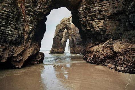 catedrales cathedrals las la playa de las catedrales galicia