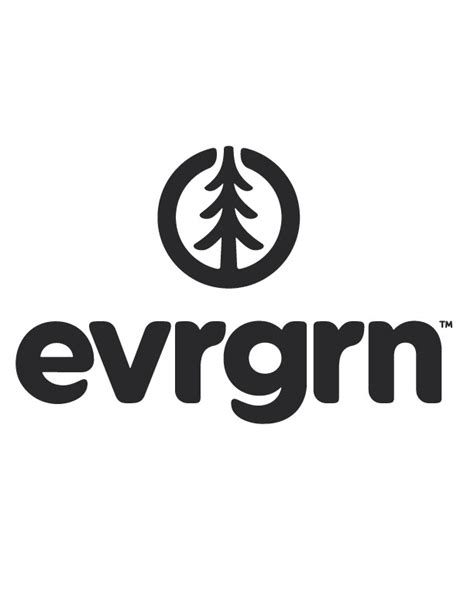 outdoor brand logos rei launches evrgrn a new brand of outdoor gear for
