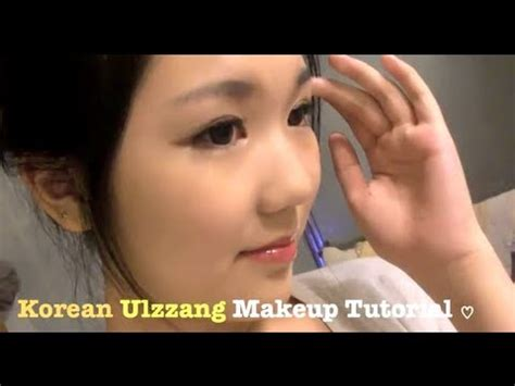 korean tutorial website 1 korean ulzzang make up tutorial ulzzang and korean
