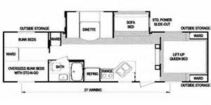 skyline rv floor plans 2009 skyline layton 297 west coast reviews airstream trailer reviews