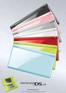 Ds Lite Chargers Get New Colors by Popgadget Personal Technology For Nintendo Adds