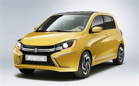 Maruti Suzuki New Cars In 2014 Maruti Suzuki Sport S Cross Ciaz Celerio At Auto