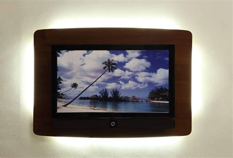 Jual Bracket Tv Led by Jual Jf604 Led Wall Panel