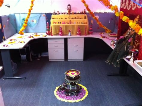bay decoration themes for in office 20 beautiful diwali decoration ideas for office and home