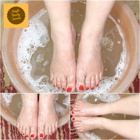 Best Pedicure by Best Pedicure At Home Tips Food In 5 Minutes