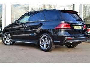 Mercedes 350 Diesel Used 2016 Mercedes Gle Diesel Estate Gle 350d 4matic