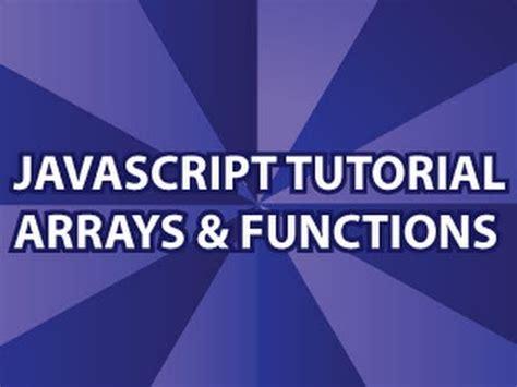 javascript video pattern javascript video tutorial pt 4 youtube