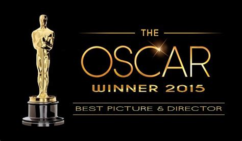 academy awards best picture oscar winner 2015 best picture director