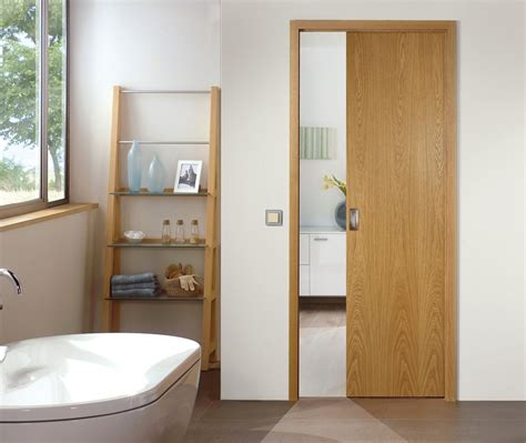 bathroom pocket doors sliding pocket doors bathroom bad oak