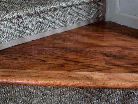 tips  matching wood floors hgtv