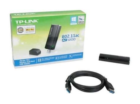 Ac1200 Wireless Dual Band Usb Adapter Archer T4u tp link archer t4u ac1200 wireless dual band usb 3 0