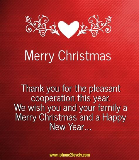 merry christmas card messages  boss merry christmas message christmas card messages merry