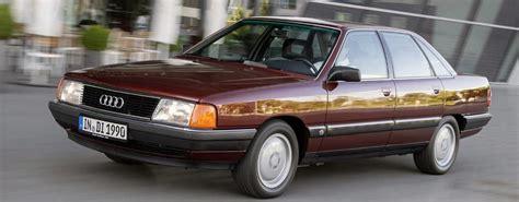 Auto Kaufen 100 by Audi 100 Gebraucht Kaufen Bei Autoscout24