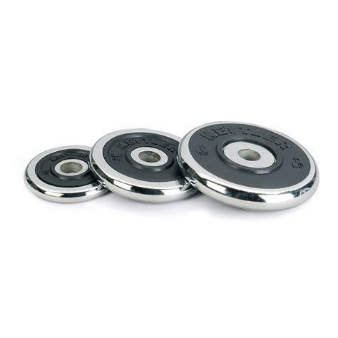 Barbel Kettler 5 Kg kettler chrome weight plates buy with 18 customer ratings