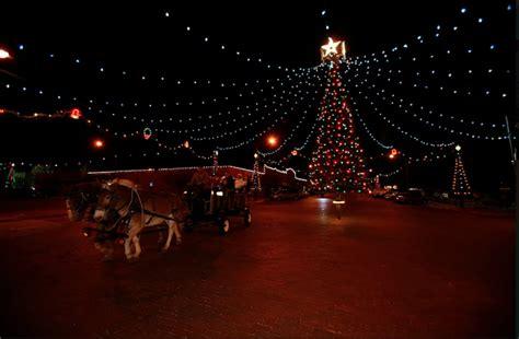 best christmas lights in kc 14 best light displays in kansas 2016