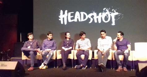 film rafathar tayang di tv headshot tayang perdana di festival film toronto 2016