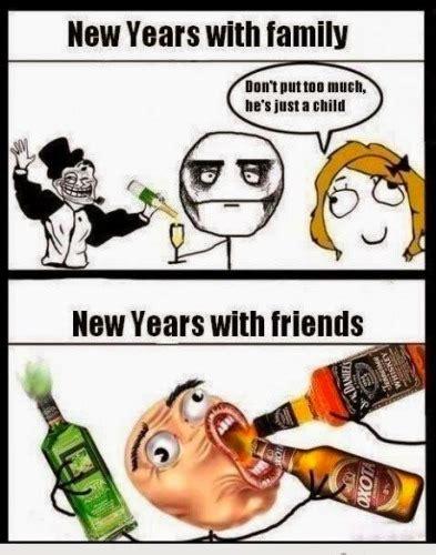 Happy New Year Meme - 4