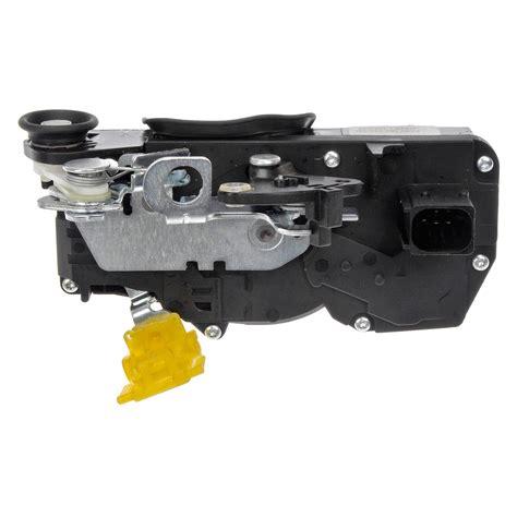 2008 saturn aura door lock actuator replacement dorman 931 334 rear driver side door lock actuator motor