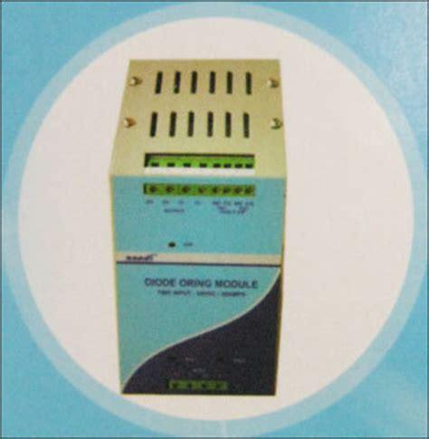 what is diode oring module heavy duty diode oring module in kamakshipalya bengaluru karnataka india nandi powertronics