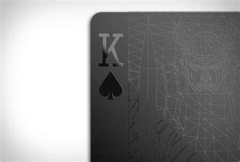 Love Culture Gift Card Balance - black playing cards by balance wu design