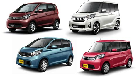mitsubishi wagon nissan discovers mitsubishi was cheating fuel consumption