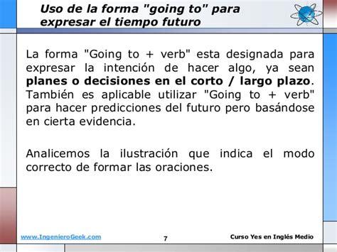 preguntas con will won t 1 12 futuro simple en ingl 233 s uso de auxiliar will y forma
