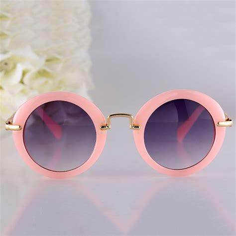 click for some awesome sunglasses children kids boys girls wild cool anti uv glasses