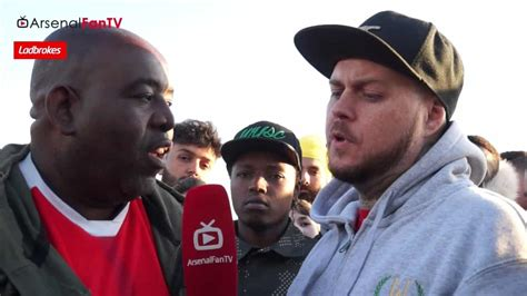 arsenal fan tv dt reveals chelsea jealousy on arsenal fan tv