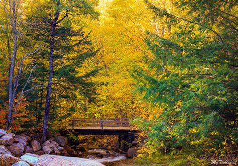 best places to see fall colors best places to see fall colors in new hshire my
