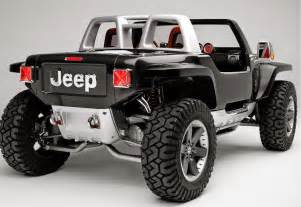 Power Wheels Jeep Truck M E M O Jeep Hurricane Concept To Power Wheels