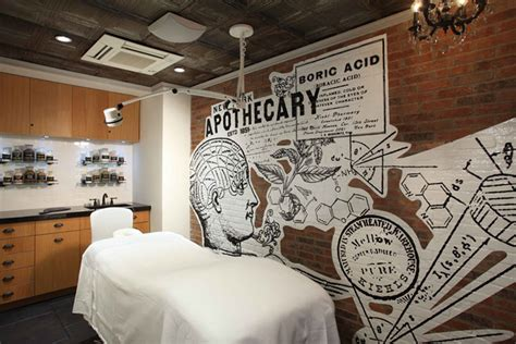 kiehls retail store  spa   york city retail