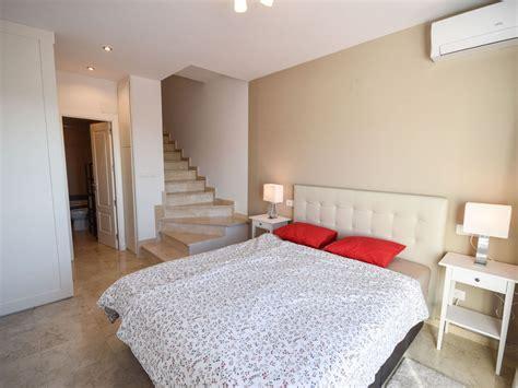 hauptschlafzimmer badezimmer ferienwohnung penthaus in marbella marbella spanien