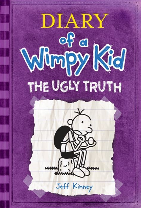 Diaries Of A Wimpy Kid Kid Diary Wimpy