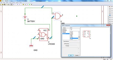 open source digital circuit design software circuit and