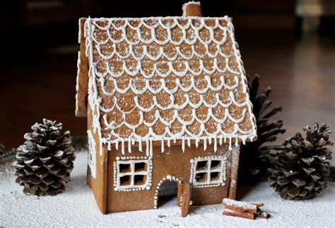 craft tutorials galore at crafter holic gingerbread houses