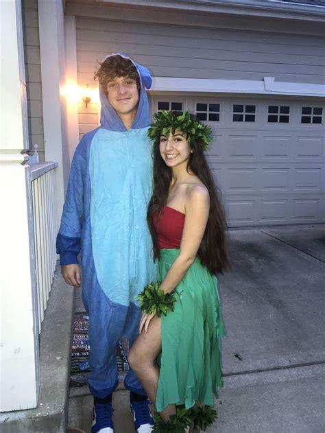 lilo  stitch roupas de halloween fantasias