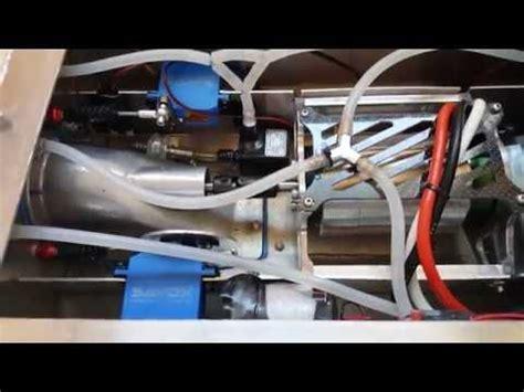 boat bilge pump not working aluminum rc jet boat part 7 1 bilge pump problem