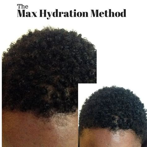 the max hydration method is it for you the mane max hydration method maxhydrationmethod testimony pic