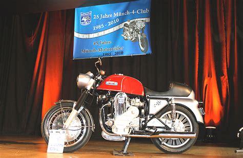 Gunther Sachs Motorrad by Dbh Motorradtechnik M 252 Nch 4 Motorradbau Ein Bericht Von