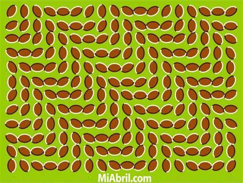 imagenes visuales que engañan efectos visuales para volverte loco taringa