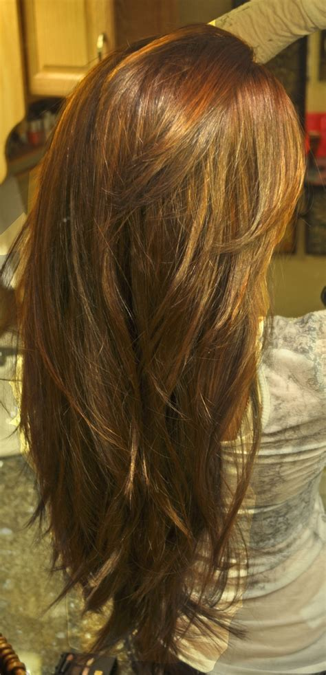 horizontal layers on long hair 60 most beneficial haircuts for thick hair of any length