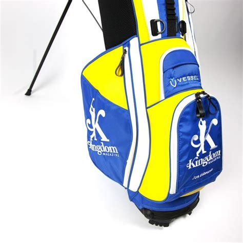 Handmade Golf Bags - 115 best images about vessel custom golf bags on
