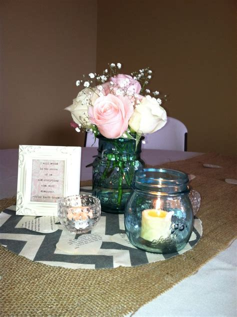 vintage centerpieces for bridal shower discover and save creative ideas