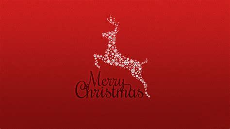 wallpaper christmas reindeer christmas reindeer wallpapers hd wallpapersafari