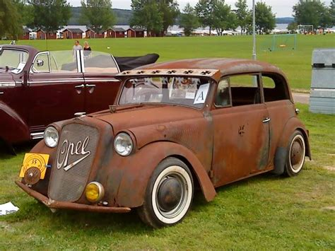 opel rat 55 best images about opel custom on pinterest olympia