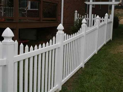 Imperial Garden Chattanooga by Chattanooga Vinyl Picket Fence Bryant Fence Company