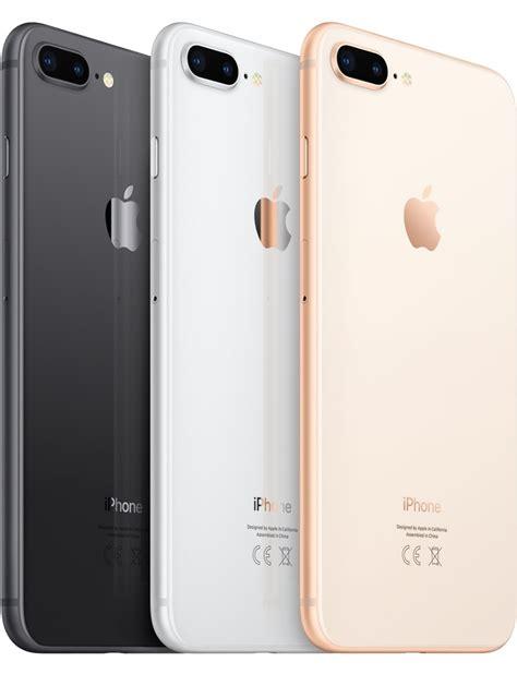 imagenes de celular iphone 8 celular apple iphone 8 plus 64gb 5 5 pol modelo a1897