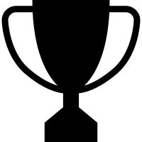 Trophy icons   Noun Project