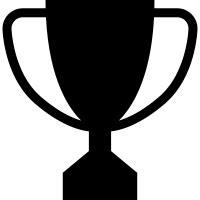 Trophy icons Noun Project