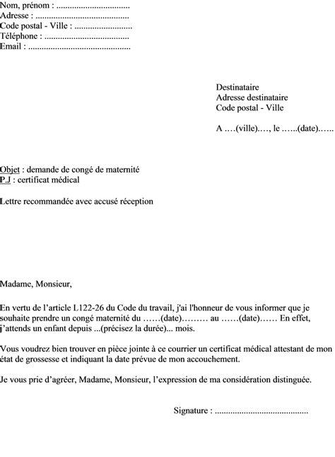 Demande De Garage Lettre model de lettre de demande de d 195 169 part en retraite